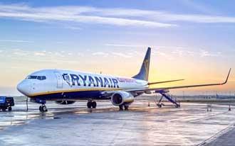 טיסות לורשה